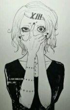 Desenhos De Uma Psicopata by Srt_Ninguem