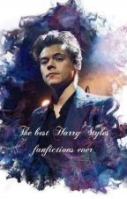 The Best Harry Styles Fanfictions Ever by sunshineit_
