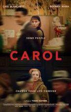 CAROL by XrosesX