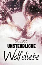 Unsterbliche Werwolfsliebe by Safira2000