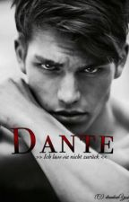 Dante by bumblexbunny
