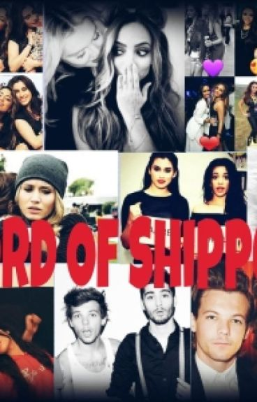 Word Of Shippers