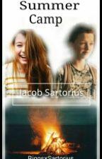 Summer Camp (Jacob Sartorius y Tu)  by riggsxsartorius