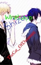 Whatsapp Shizaya by TheCat-OfDream1313