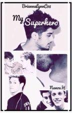 My Superhero (Ziall Horlik) [Version Française] by NanouH