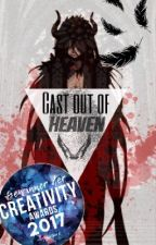 Cast out of Heaven |Boy x Boy  by revravn