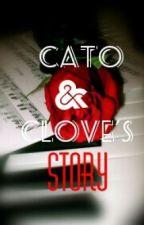 The HungerGames (Clove+ Cato) by sparkleshine123