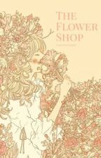 The Flower Shop [A Gaara Love Story] by nobodyXthere
