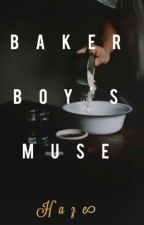 Baker Boy's Muse by MadameHaze