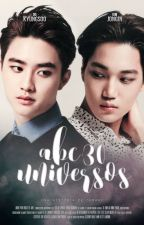 ABC; 30 Universos  » KaiSoo/Top!Soo by ohbany