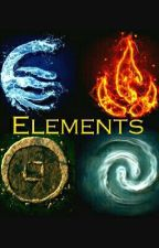 ELEMENST by cotty2216
