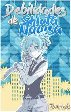 Debilidades de: Shiota Nagisa. [Book #1] by tsunlysis