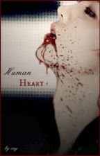 Human Heart (Luhan, Sehun, Kris and Kai Fic) by UnwrittenWordsByCKY