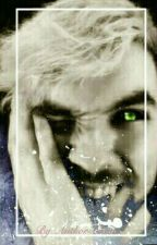 Antisepticeye X Reader by Author-Chans
