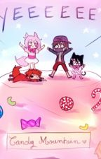 Imagenes De Fnaf Anime by landalibre