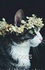 Cosas De Adolescentes  by cold_girlXxx