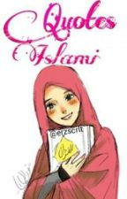 Quotes Islami by erzscrlt