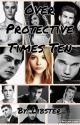 Overprotective Times Ten {1} by cath_libby