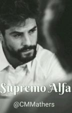 Supremo Alfa by CMMathers