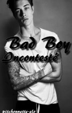 Bad Boy Incontesté by pitchounette-elo