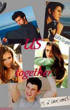 US together by albanane16