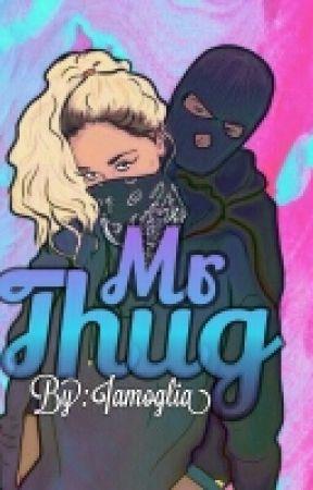 Mr.Thug by LiaBenjamin