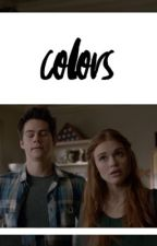 colors » teen wolf » stydia by tidalrains