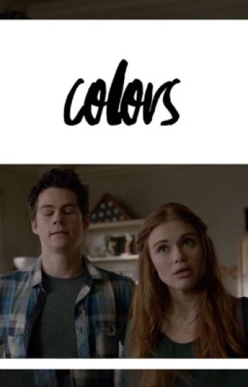 colors » teen wolf » stydia