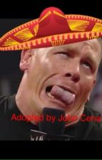 Adopted by John Cena by MackleANDGross