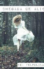 ♠A Chegada De Alice♠  [PARAD0] by _AngryCat_