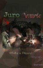 Juro Amarte ( Flaky X Flippy) by jacque-garzon