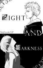 Light and Darkness (Zoro x tu) by NatsukiSP
