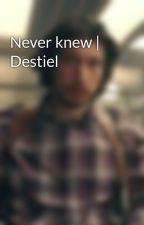 Never knew (Minishaw) by sdmntrash