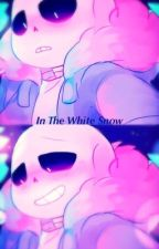In The White Snow by wafflexfoxy