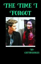 The Time I Forgot| Riarkle fanfic  by rowanmeetscorey