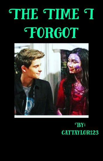 The Time I Forgot| Riarkle fanfic