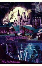 The Secret Of The Muggleborns (ON HOLD ) by JoJobanana