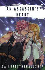 An Assassin's Heart by SailorOfTheNaLuShip