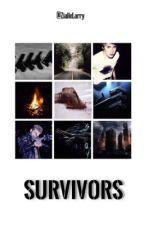 Survivors (Z.H) by ZialleLarry