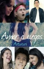 Amor A Ciegas (Los Polinesios, Skabeche, Alex Brown Y Yuya)(primera Temp. Term.) by artururi