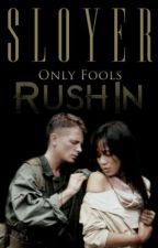 Only Fools Rush In [to be edited] by EKShortstories