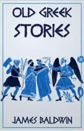 Old Greek Stories by OldTexts