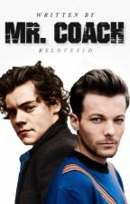 Mr. Coach (Larry) by BSloves1D