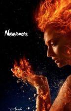 [1] Nevermore // Bucky Barnes {S.U} by katebishvp