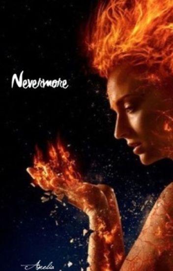 [1] Nevermore // Bucky Barnes {S.U}