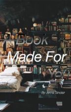 A Book Made For You by introvertion