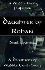 A Warrior's Heart by DarkLadyAthara
