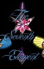 The Seventh Element  ( My Little Pony Friendship is Magic ) by Avalyn_Krypt