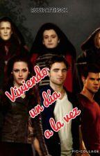 VIVIENDO UN DIA A LA VEZ by RubyPattinson15
