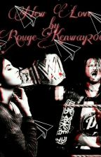 New Love (WWE/Aj Styles) (ON HOLD) by RougeKenway2003
